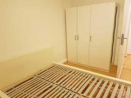 möblierte Zimmer nur für Damen / furnished rooms only for ladies