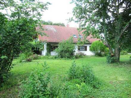 Ch.Schülke Immobilien, Großes Einfamilienhaus mit Platz für mehrere Generationen