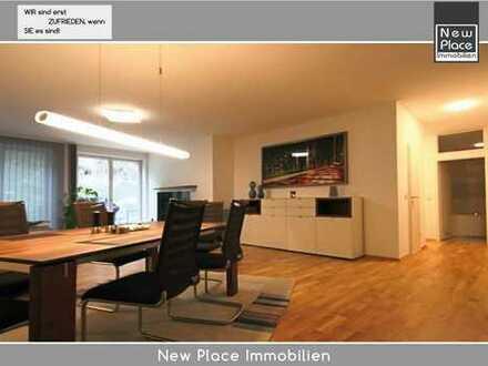 +++ Moderne und exklusive 3-Zimmerwohnung im Loft-House-Heppenheim +++