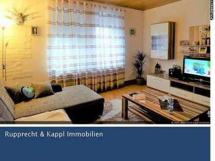 Verlockende 3-Zimmer-Eigentumswohnung in Marktredwitz / Renditeobjekt