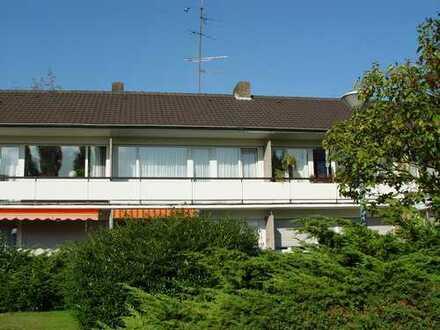 Schönes Wohnen am Wilmendyk neben dem Seniorenheim, 1 ZKDB