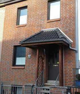 Renoviertes Altbremer Haus für 1-2 Familien in der Neustadt mit Terrasse und Nähe zum Werdersee