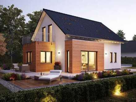 Hier können Sie Ihren Traum vom Haus verwirklichen!