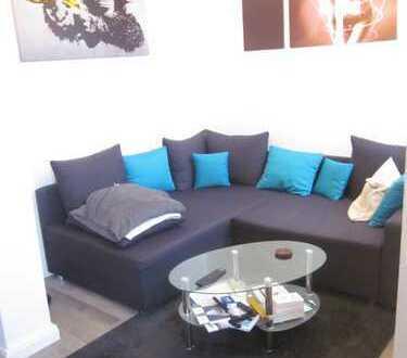 Preisgünstige Single-Wohnung 2-Zimmer in Ortsmitte
