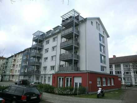 3-Zimmer-Wohnung in Offenburg