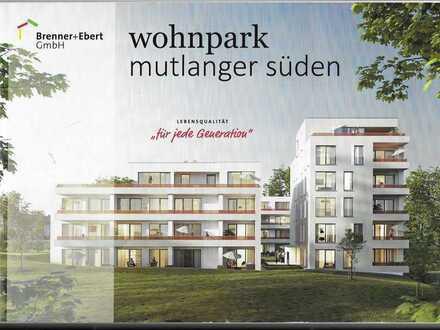 Erstbezug mit Balkon: schöne 4-Zimmer-Wohnung in Mutlangen
