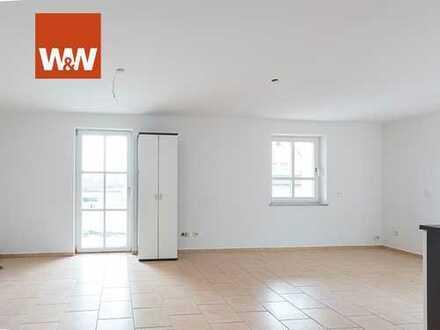 Diedorf bei Augsburg! Zwei Generationen gemeinsam unter einem Dach, 2 DHH auf 647 m², teilrenoviert