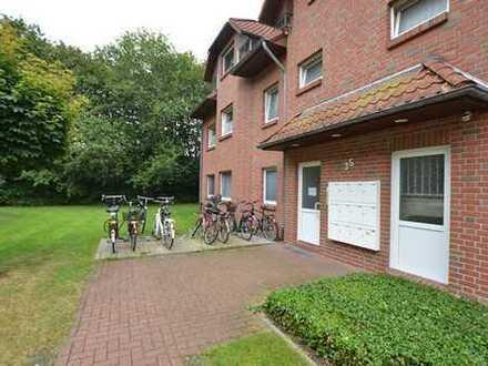 2-Zimmer Eigentumswohnung in Oldenburg