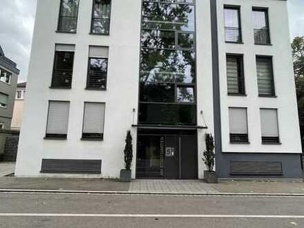 Exclusives Wohnen, Villa am Stadtgarten ( 4-Zimmer)