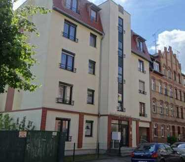 Schöne 1-Raum Wohnung mit Küchenzeile als Eigentumswohnung zu verkaufen