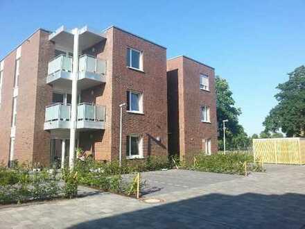 Neuwertige 2-Zimmer-Wohnung in Gronau!!
