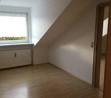 Attraktive 3-Zimmer-Dachwohnung in Bad Wörishofen