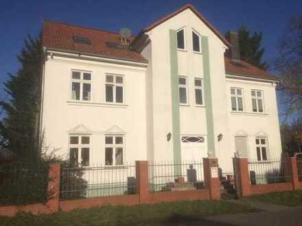 schöne, helle, vollständig renovierte 2-Zimmer-Wohnung in Wustermark OT Priort