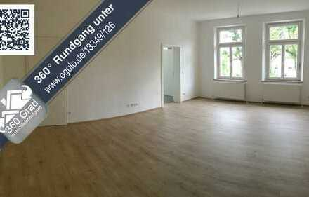 Attraktive 3-Zimmer Wohnung im 2. OG in Sulzbach, Nähe Innenstadt