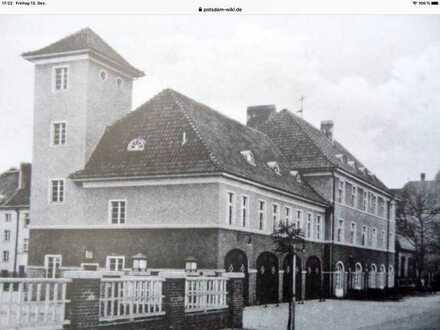 Exklusive, geräumige und gepflegte 2-Zimmer-Wohnung in Potsdam