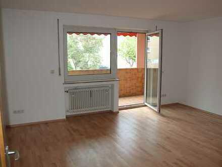 2 1/2 Zimmer Wohnung Kriegshaber mit Balkon, nähe Zentralklinikum