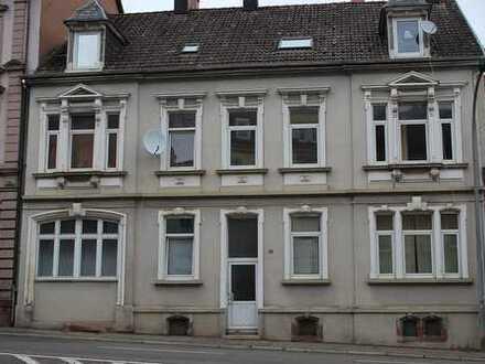 Eigentumswohnung in Pirmasens - Kapitalanleger aufgepasst - Rendite!!!