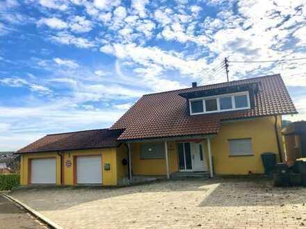 Provisionsfrei!! Zweifamilienhaus mit Einliegerwohnung