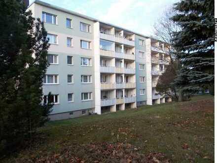 Kapitalanleger aufgepasst! Vermietete 3-Zimmer-Wohnung in Aue