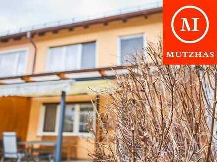 MUTZHAS - Schöner Leben in der Eichenau - Reihenhaus zu verkaufen