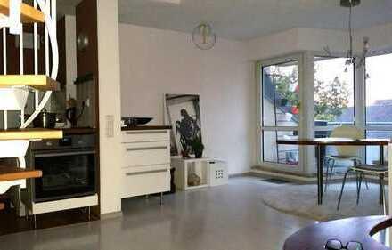 Sonniges 17 m², WG-Zimmer in zentraler, ruhiger Lage im Stühlinger