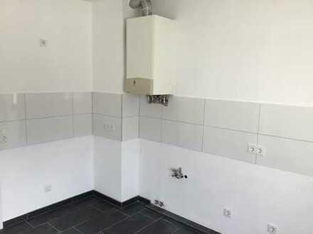 3-Raum Wohnung in zentraler Lage