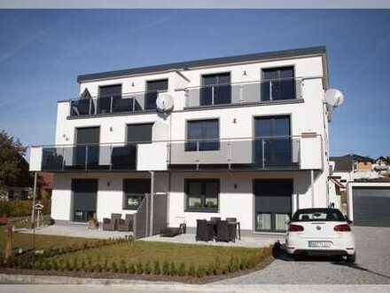 Niveauvolles und wohngesundes Penthouse mit weitem Ausblick
