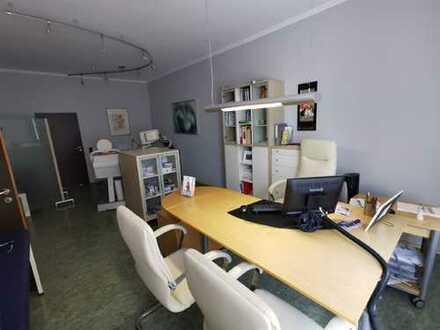 Vermietete Arztpraxis im Kamener Zentrum