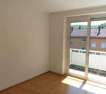 3-Zimmer, Balkon, WG-geeignet