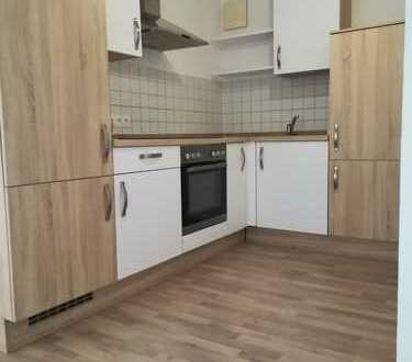 Gemütliche 2 Zimmerwohnung, frisch renoviert und bezugsbereit