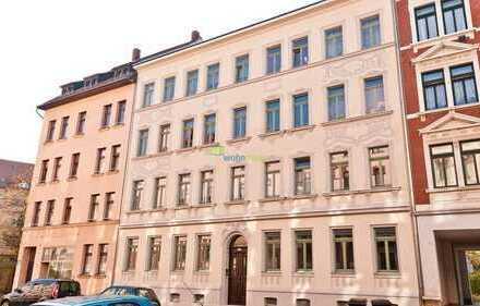 +++ Geniale 3-Zimmer-Wohnung +++ Große Küche mit Balkon, Tageslichtbad +++
