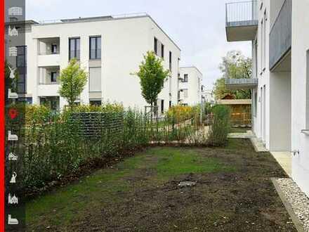 Hochwertige Neubau Gartenwohnung zum Erstbezug inkl. TG_Einzelstellplatz