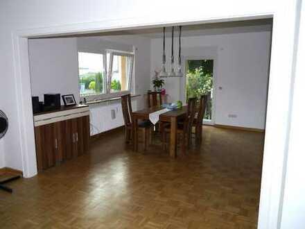 Hochwertig renovierte Wohnung in Worms