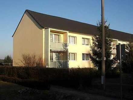 3-Raum-Whg, 59m², Balkon, Vollwärmeschutz