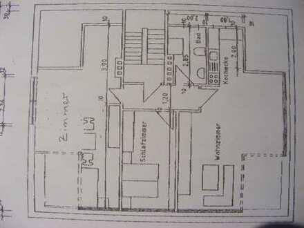 4-Familienhaus im Ortskern