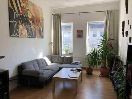 2-Zimmerwohnung im Herzen von Ehrenfeld