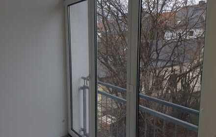 Chemnitz-Schönau: großzügige 3-Zimmer-Wohnung mit Loggia, Stellplatz, 360° virtuelle Tour
