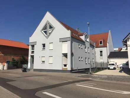 Schöne vier Zimmer Wohnung in Rhein-Pfalz-Kreis, Schifferstadt