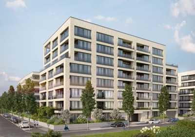 Neubau! Berlin Schmargendorf (Wilmersdorf)! Beste Lage! Moderne Wohnung! Von Privat