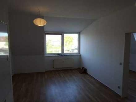 Gut geschnittene 1,5 Zimmer Wohnung direkt am Markt