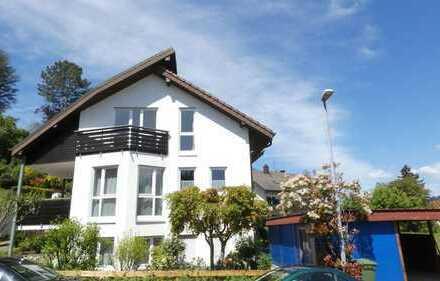 Schönes Einfamilienhaus mit Einliegerwohnung in Kappel