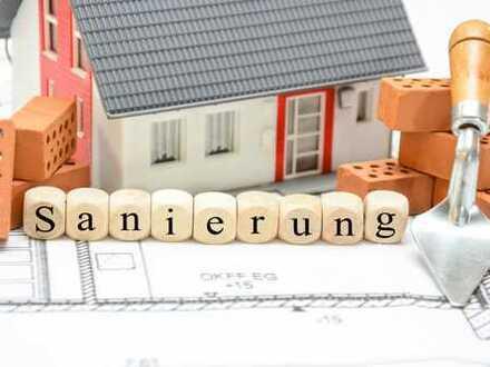 Renovierungsbedürftiges Wohn-und Geschäftshaus in hochwertiger Stadtlage von Starnberg