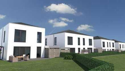 Neubau - modernes, freistehendes Einfamilienhaus - Erstbezug