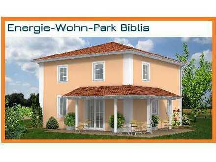 Ihre Residenz mit Charakter im Energie-Wohn-Park Biblis