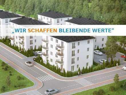BEREITS 85% VERKAUFT - Neubau (Anlage oder Eigennutz)