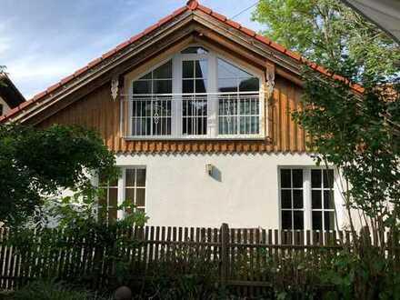 Renoviertes Bauernhäuschen in Berg OT Bachhausen