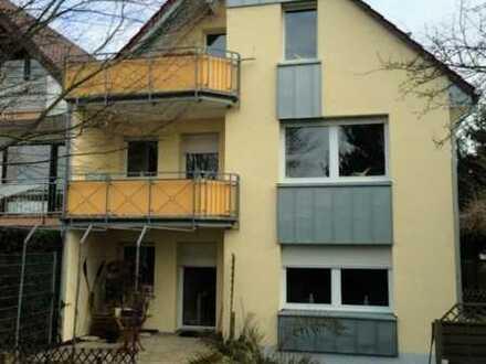 Wohnung mit großzügigem Garten nahe dem ZDF