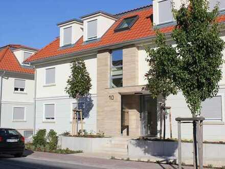 Exklusive Wohnung - beste Südlage - barrierefrei- Aufzug - Tiefgarage -