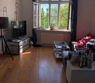 BESICHTIGUNG AM SA. 16.11 UM 11 UHR / Großzügige 2-Zimmer Wohnung in Reudnitz
