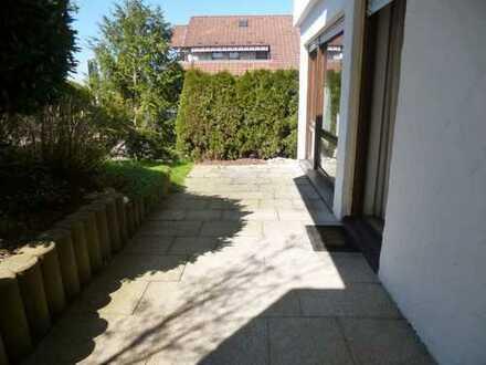 3-Zimmer-EG-Wohnung in Reutlingen-Mittelstadt